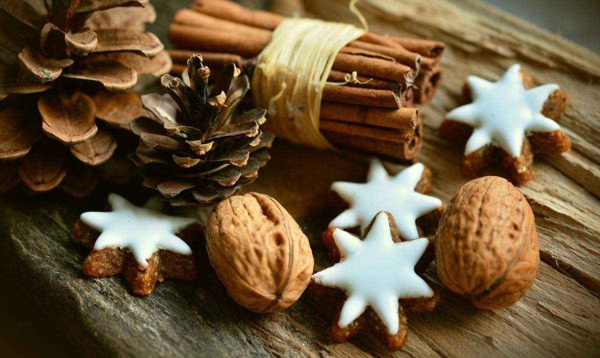 Najlepšie recepty na vianočné pečivo